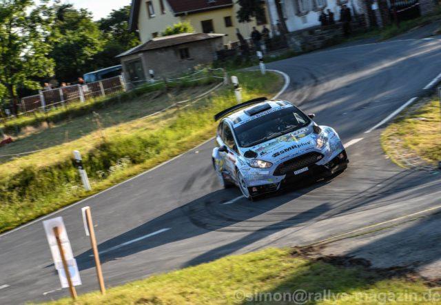 Herzlich willkommen bei Rallye-Kasko.de